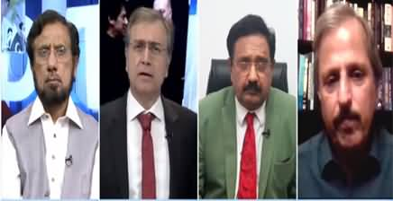 Hard Talk Pakistan (Opposition's Agenda) - 14th October 2020