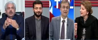 Hard Talk Pakistan (Opposition's Demands) - 3rd December 2019