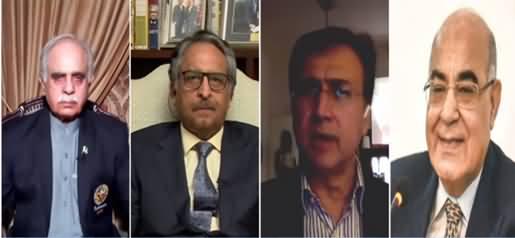 Hard Talk Pakistan (Pak America Relations) - 16th September 2021