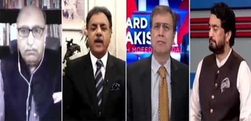 Hard Talk Pakistan (Pak India Relations) - 5th May 2021