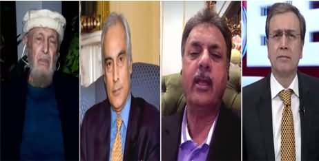 Hard Talk Pakistan (Pakistan Exposed India?) - 16th November 2020