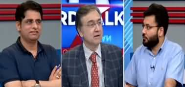 Hard Talk Pakistan (Pakistan Need Strict Lockdown) - 22nd April 2020