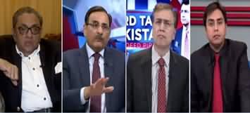 Hard Talk Pakistan (Pakistan's Economy & Corona) - 18th March 2020