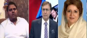 Hard Talk Pakistan (Pakistan's Economy & Coronavirus) - 26th March 2020