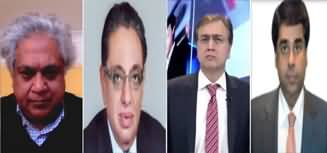 Hard Talk Pakistan (Pakistan's Economy Issues) - 25th March 2020