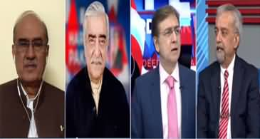 Hard Talk Pakistan (Pakistan's Foreign Policy) - 13th August 2020