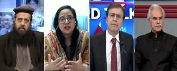 Hard Talk Pakistan (Pakistan Se Polio Ka Khatima Kaise Ho?) - 20th February 2020