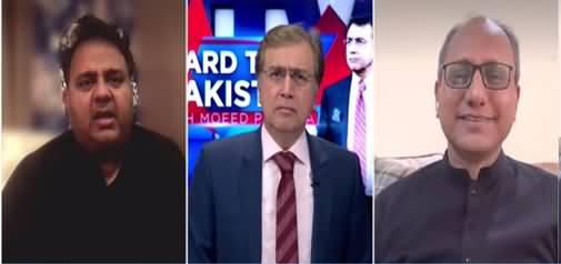 Hard Talk Pakistan (PDM, Govt Performance) - 25th March 2021