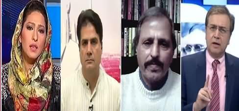 Hard Talk Pakistan (PDM Jalsa in Multan) - 30th November 2020