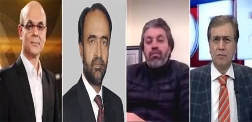 Hard Talk Pakistan (PDM Narrative Against Govt) - 15th December 2020