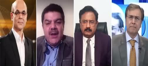 Hard Talk Pakistan (PDM Rallies, Ishaq Dar Interview) - 1st December 2020