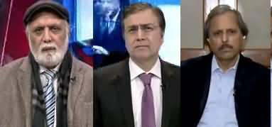 Hard Talk Pakistan (PMLN Fooled Its Voters) - 6th January 2020
