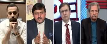 Hard Talk Pakistan (PMLN's Narrative About Nawaz Sharif) - 3rd March 2020