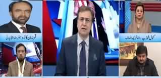 Hard Talk Pakistan (PTI Govt Performance) - 31st December 2019
