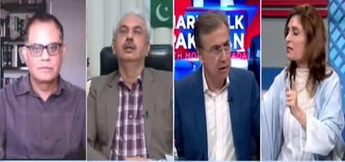 Hard Talk Pakistan (PTI Govt's Performance) - 25th August 2021