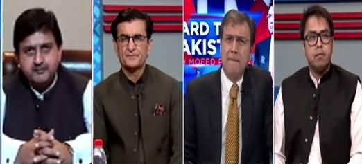 Hard Talk Pakistan (Qaumi Assembly Mein Larai Jhagra) - 15th June 202