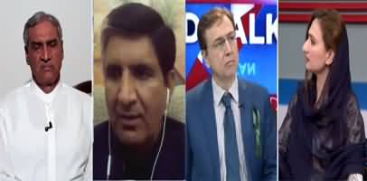 Hard Talk Pakistan (Questions on NAB) - 21st July 2020