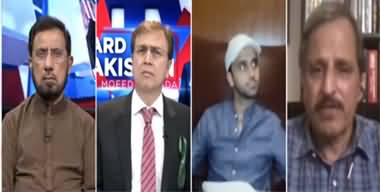Hard Talk Pakistan (Questions on SAPMs Dual Nationality) - 20th July 2020