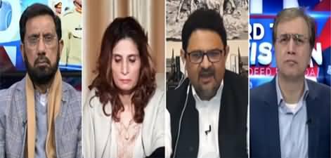 Hard Talk Pakistan (Resignations Or Long March?) - 14th December 2020
