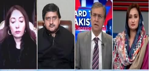 Hard Talk Pakistan (Senate Election, Corruption) - 28th January 2021