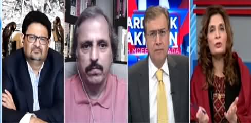 Hard Talk Pakistan (Senate Tickets Distribution) - 16th February 2021