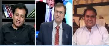 Hard Talk Pakistan (Shahbaz Sharif Ka Naye Election Ka Mutalba) - 20th May 2020