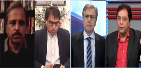 Hard Talk Pakistan (Shahbaz Sharif's Arrest, Maryam's Presser) - 28th September 2020