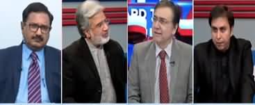 Hard Talk Pakistan (Shehbaz Sharif Kab Wapis Aayein Ge?) - 4th March 2020