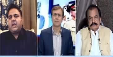 Hard Talk Pakistan (Should 18th Amendment Be Revoked?) - 18th June 2020
