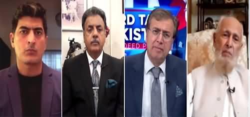 Hard Talk Pakistan (Should Pakistan Talk with TTP?) - 7th October 2021