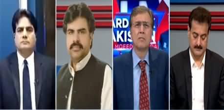 Hard Talk Pakistan (Siasi Joor Toor Urooj Per) - 11th March 2021