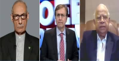 Hard Talk Pakistan (Stock Exchange Attack) - 30th June 2020