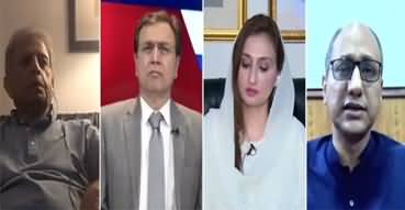 Hard Talk Pakistan (Supreme Court's Big Order) - 8th July 2020