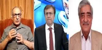 Hard Talk Pakistan (Tension Between China & India) - 27th May 2020