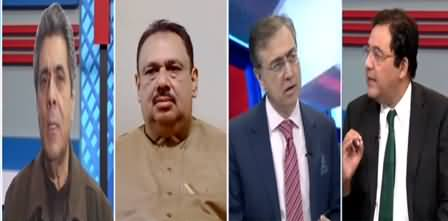 Hard Talk Pakistan (Treason Case Against Nawaz Sharif) - 5th October 2020