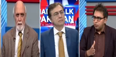 Hard Talk Pakistan (Two Years of PTI Govt) - 19th August 2020