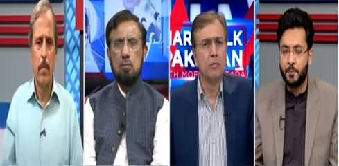 Hard Talk Pakistan (Upset For PTI Govt) - 3rd March 2021
