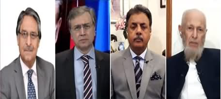 Hard Talk Pakistan (US Election Impact on Pakistan) - 5th November 2020