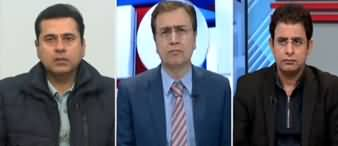 Hard Talk Pakistan (Verdict Against Pervez Musharraf) - 18th December 2019