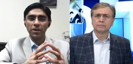Hard Talk Pakistan (What Govt Is Doing to Get Out of FATF Grey List?) - 15th October 2020