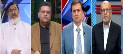 Hard Talk Pakistan (What Govt Is Doing to Revive Auto Industry?) - 21st September 2019