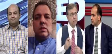 Hard Talk Pakistan (What Is Govt's Educational Policy) - 12th May 2020