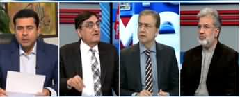 Hard Talk Pakistan (What Will Be Court Judgment Tomorrow) - 27th November 2019