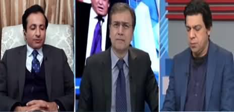 Hard Talk Pakistan (When Will PDM Resign?) - 22nd December 2020