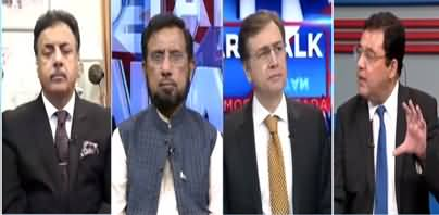 Hard Talk Pakistan (Why ACP Delayed?) - 11th August 2020