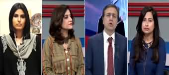 Hard Talk Pakistan (Why Govt Angry with Media?) - 19th February 2020