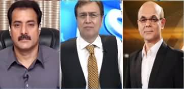 Hard Talk Pakistan (Why Govt Not Improving Performance) - 7th July 2020