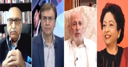 Hard Talk Pakistan (Why Muslim Countries Silent on Kashmir) - 6th August 2020