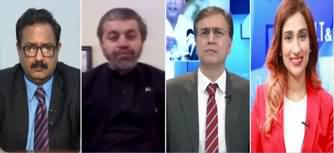 Hard Talk Pakistan (Will Govt Give Relief?) - 23rd March 2020