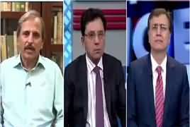 Hard Talk Pakistan With Moeed Pirzada (Anti Govt Movement) - 31st May 2019